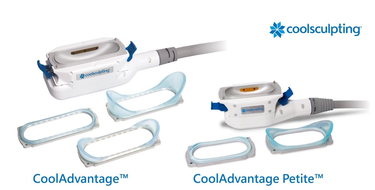 酷塑冷凍減脂雙機治療